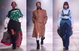 Коллекция Random Identities Fall/Winter 2020 Menswear
