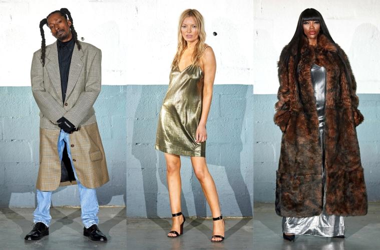 Коллекция Vetements Fall/Winter 2020 Menswear