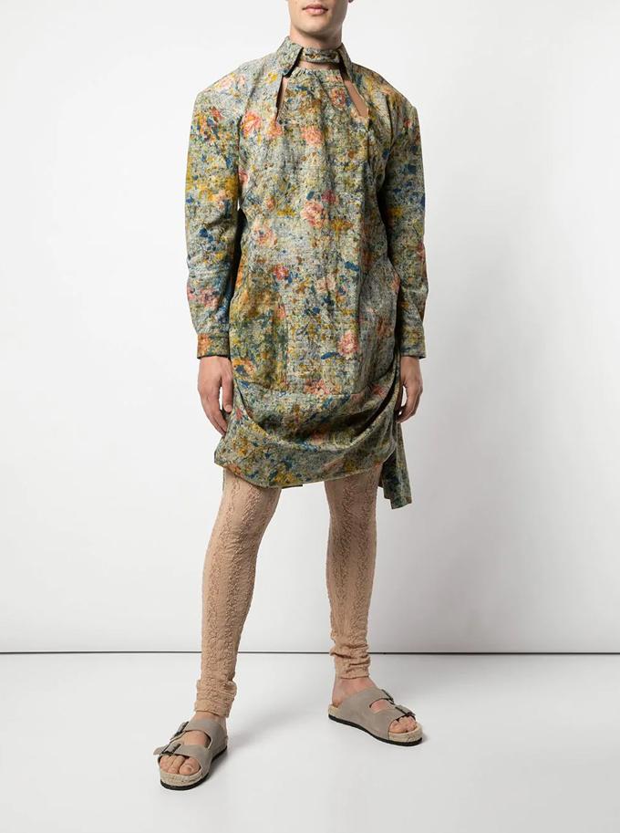 Мужское платье Vivienne Westwood