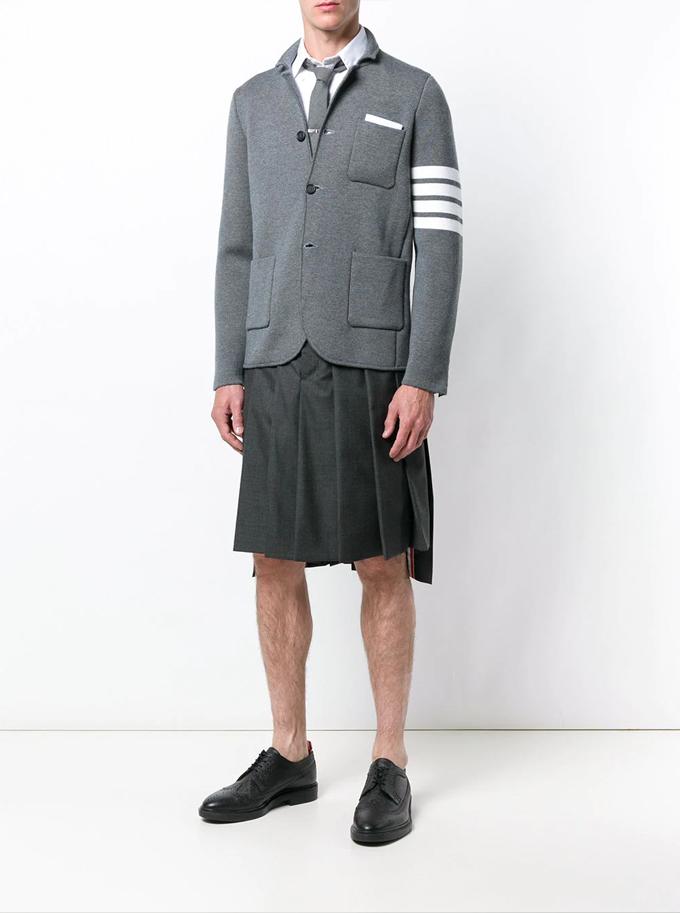 Купить мужскую юбку Thom Browne