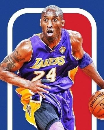 Миллион человек подписало петицию о смене логотипа НБА на силуэт Коби Брайанта