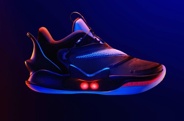 Nike Adapt BB 2.0 - подробности релиза