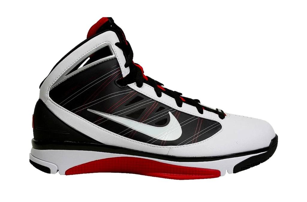 Самые скандальные кроссовки – Nike Hyperize