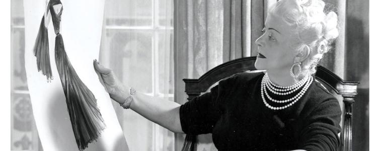 Нина Риччи - история жизни основательницы Дома моды Nina Ricci