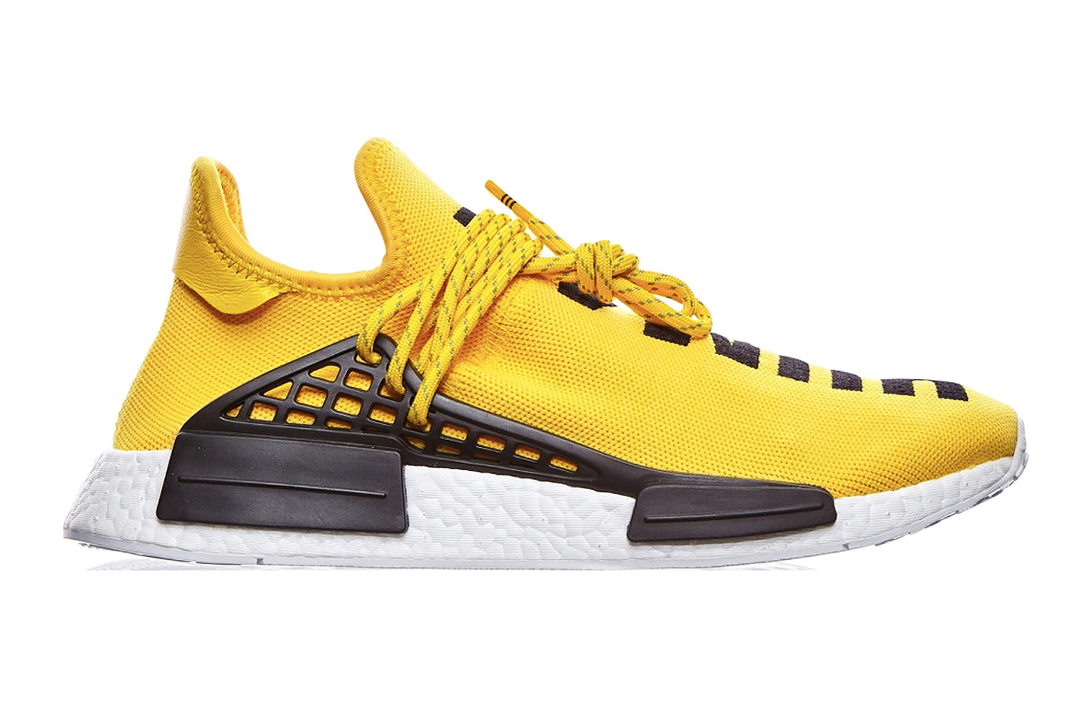 Adidas NMD HU x Pharrell Williams Yellow