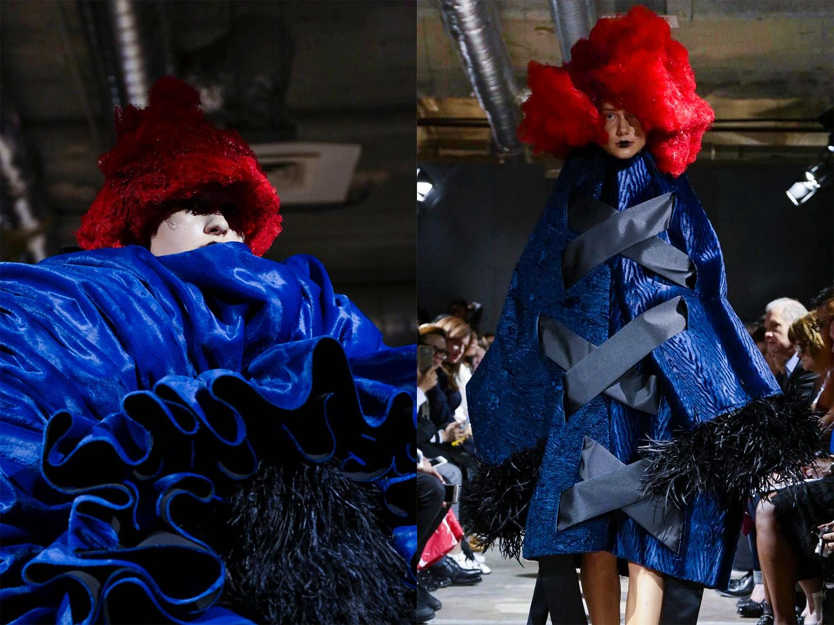 Влияние Дэвида Линча на моду