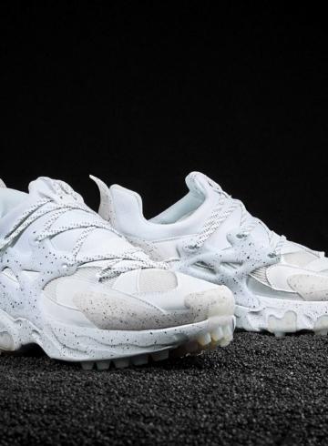 Undercover x Nike React Presto
