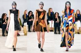 Детали коллекции Marni Fall/Winter 2020 Ready-to-Wear