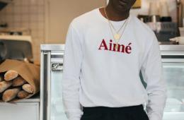 Aimé Leon Dore — история бренда высокого стритвира