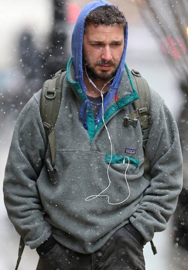 Флисовая куртка Patagonia Snap-T