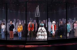 Gucci Fall/Winter 2020 Ready-to-Wear — обзор коллекции