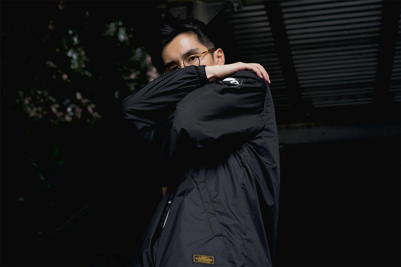 Кевин Ма — основатель журнала Hypebeast