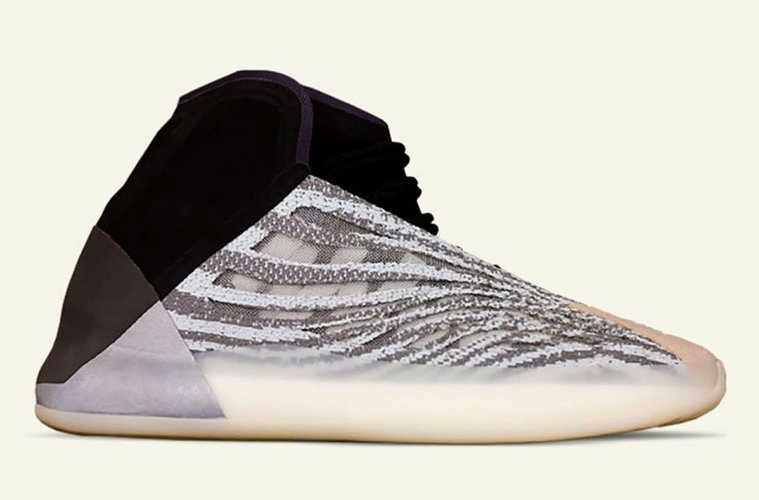 adidas Yeezy Basketball «Quantum» выйдут в феврале