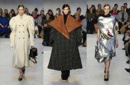JW Anderson Fall/Winter 2020 Ready-to-Wear - обзор коллекции