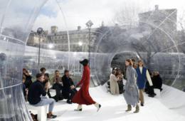 Kenzo Fall/Winter 2020 Ready-to-Wear - обзор коллекции