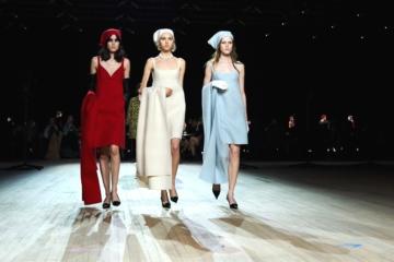 Marc Jacobs Fall Winter 2020 Ready-to-Wear - обзор коллекции