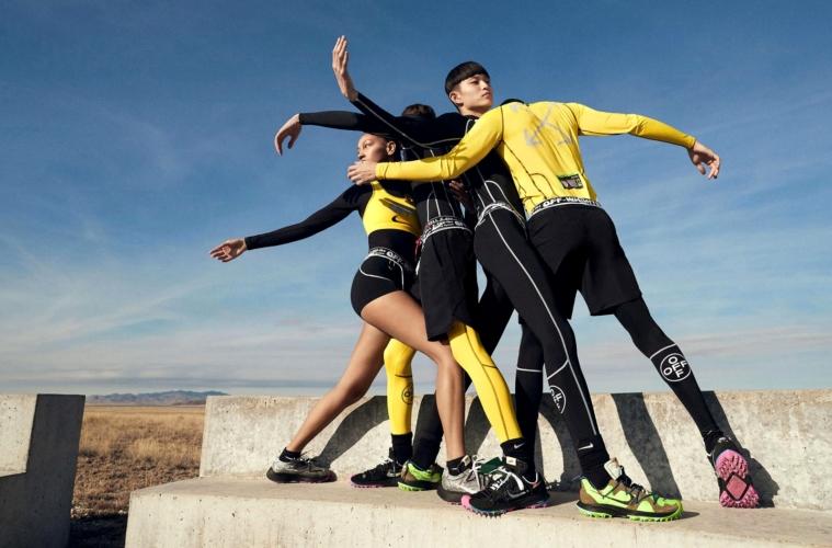 Nike x Off-White Training — все о релизе коллекции для тренировок