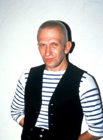 Жан-Поль Готье — 3 главных фильма, над которыми работал кутюрье