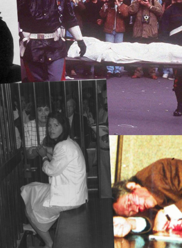 5 преступлений в моде — от убийства Версаче до исчезновения Миссони