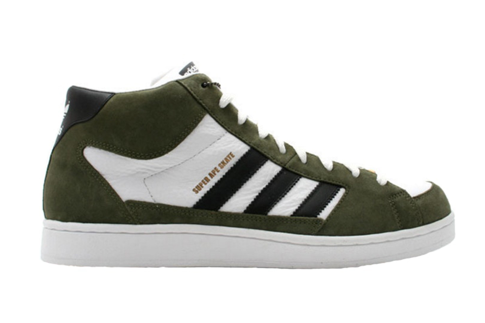 adidas Super Ape Star, 2003