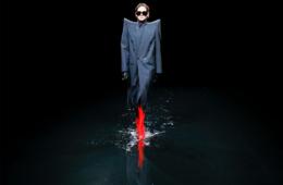 Balenciaga Fall/Winter 2020 Ready-to-Wear - обзор коллекции