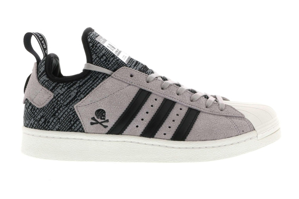 Bape x Neighborhood x adidas Originals Superstar Boost 2017