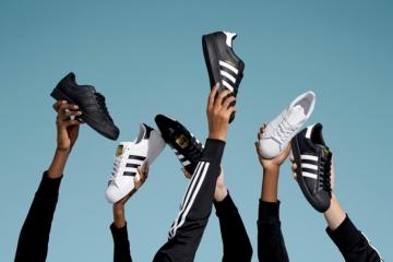 adidas Superstar — история культовой модели с 50-летней историей