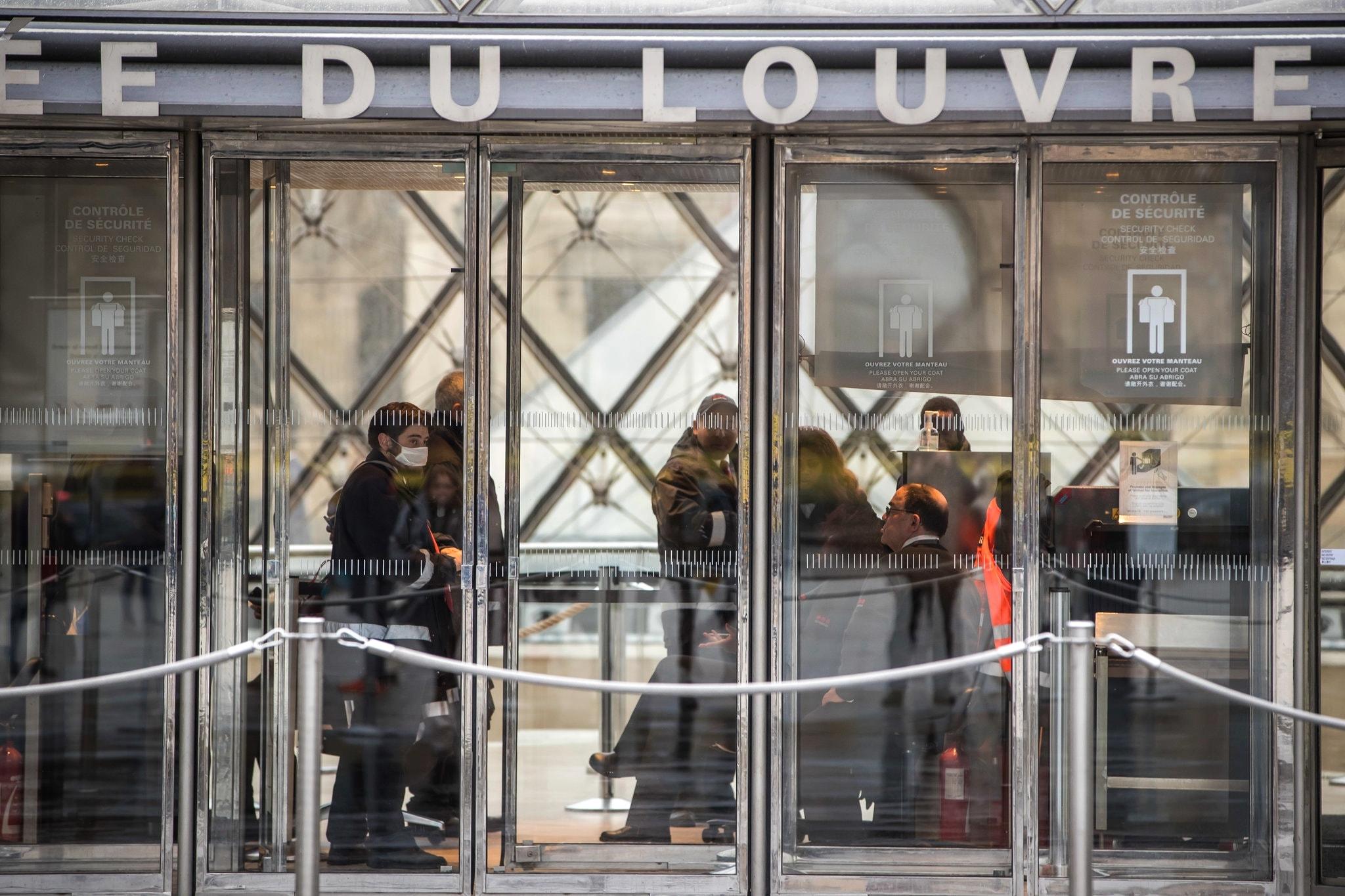 Как коронавирус отражается на модной индустрии