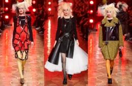 Junya Watanabe Fall/Winter 2020 Ready-to-Wear обзор коллекции