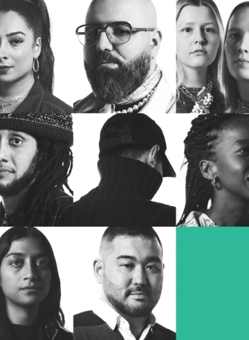 LVMH Prize 2020 - полный список финалистов