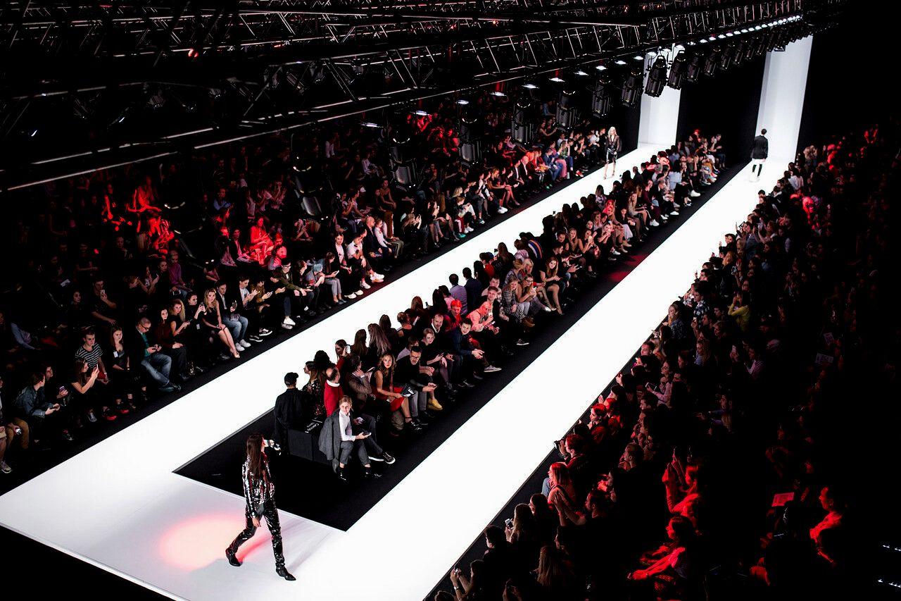 Mercedes-Benz Fashion Week Russia пройдет в онлайн-формате
