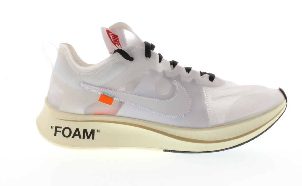 Off-White x Nike Vaporfly SP