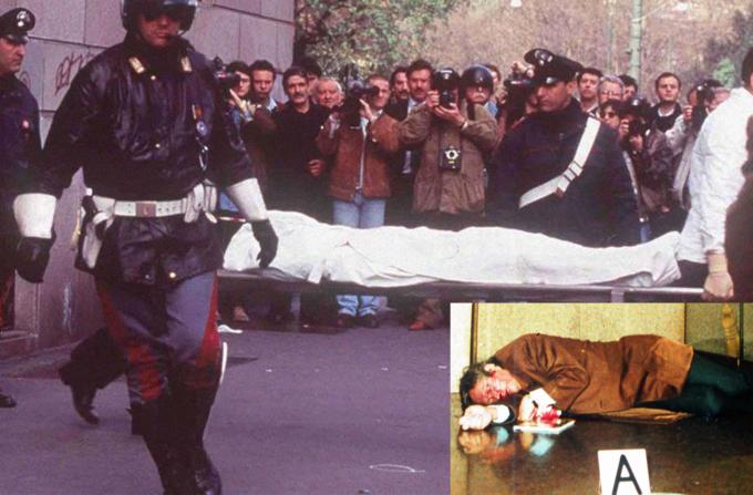 Дело Гуччи – 5 преступлений, потрясших модную индустрию
