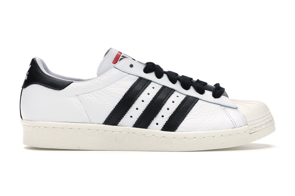 Run-D.M.C x adidas Originals Superstar 80s «Injection» 2013