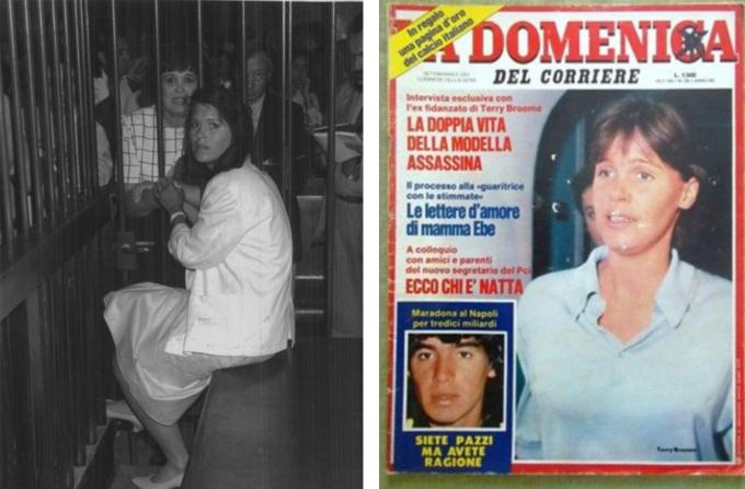 Терри Брум и Франческо д'Алессио – 5 преступлений, потрясших модную индустрию