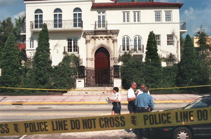 Убийство Джанни Версаче – 5 преступлений, потрясших модную индустрию