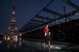 Бренд Saint Laurent не будет участвовать в Неделе моды в Париже