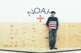 История бренда Noah NYC