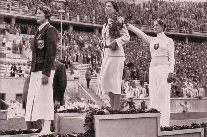 Скандалы на Олимпийских играх. Летние Олимпийские игры-1936 в Берлине