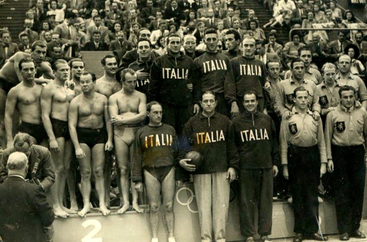 Летние Олимпийские игры — краткая история