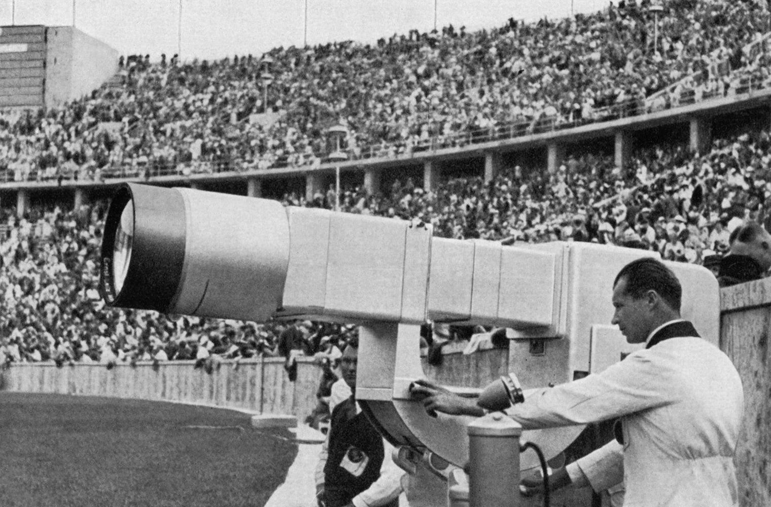 Летние Олимпийские игры — краткая история. Журнал mcmag.ru