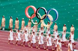 Летние Олимпийские игры — история главного события в мире спорта