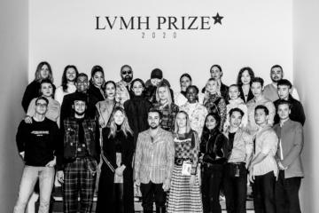LVMH Prize 2020 отменили и разделили фонд на всех финалистов