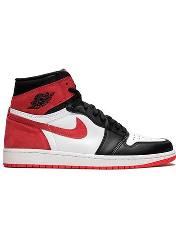 купить Air Jordan 1 Retro High Track Red