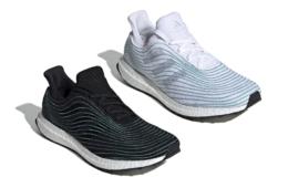 Parley x adidas UltraBOOST DNA - подробности релиза