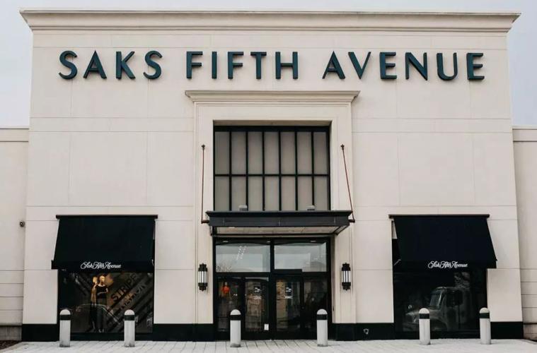 Saks Fifth Avenue готовится к банкротству