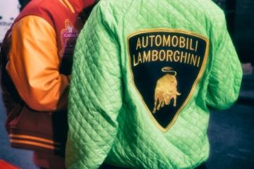 Supreme x Automobili Lamborghini Spring/Summer 2020 - детали коллекции