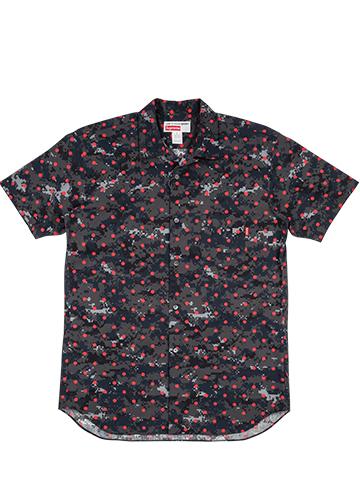 supreme x cdg ss13 shirt 2