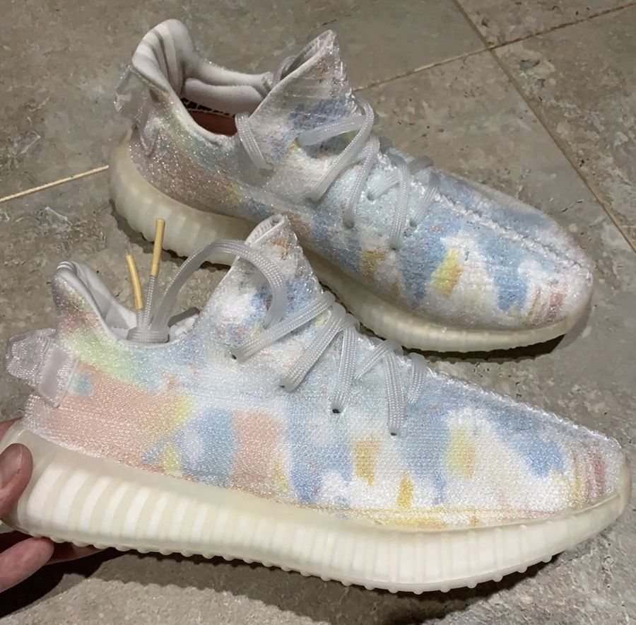 adidas Yeezy Boost 350 V2 «Friends & Family»