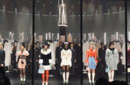 Бренд Gucci отказался от сезонных коллекций